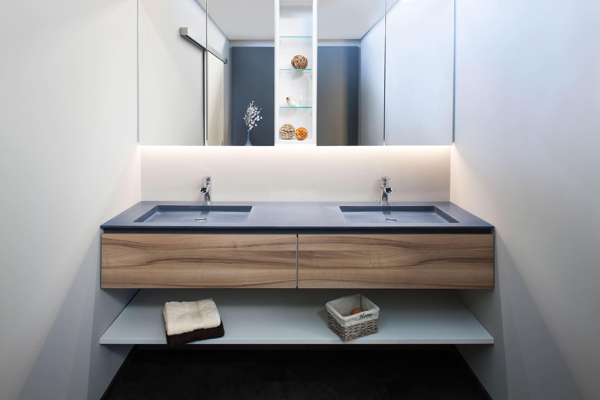 Keller-Innenausbau-Bad-Design-Badwelt